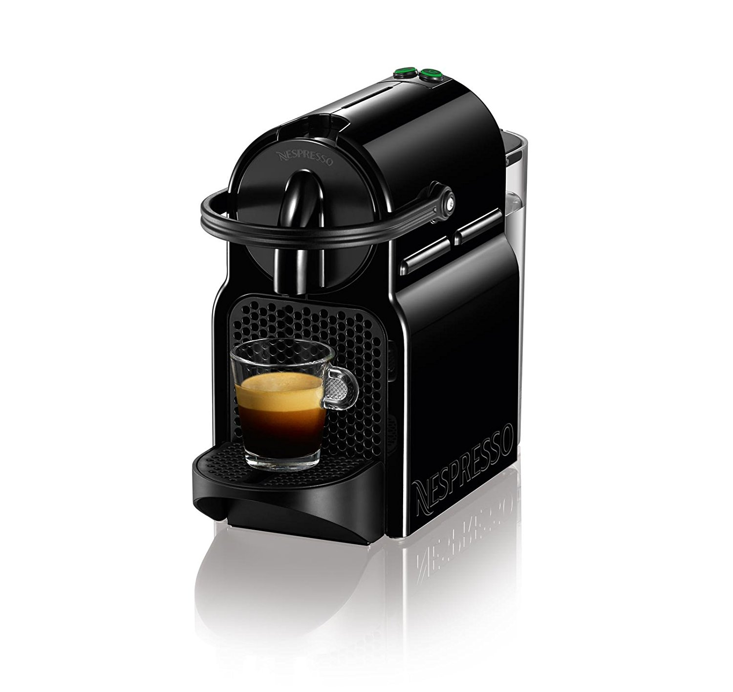 Review of Nespresso Inissia Espresso Maker