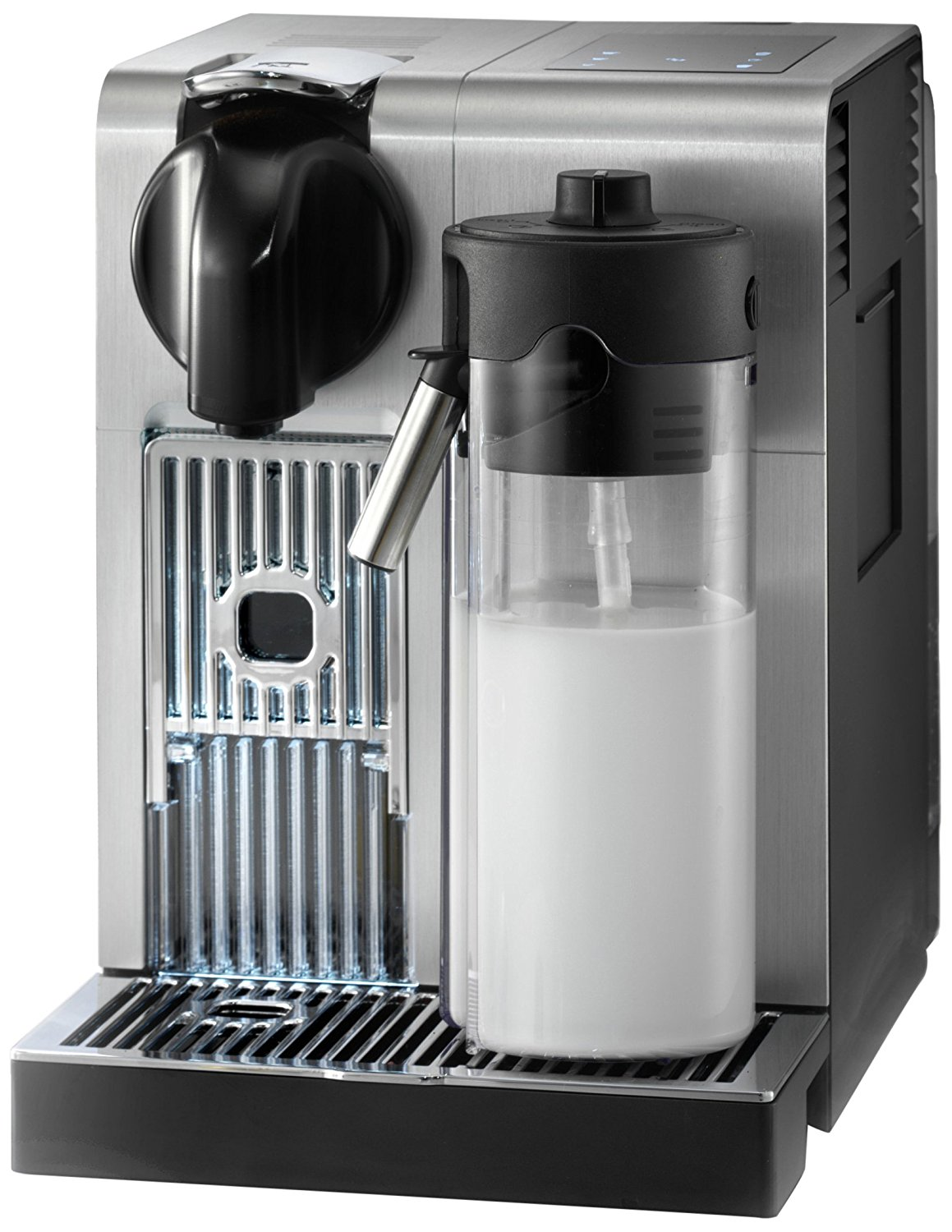 Review of Nespresso Lattissima Pro Coffee Machine