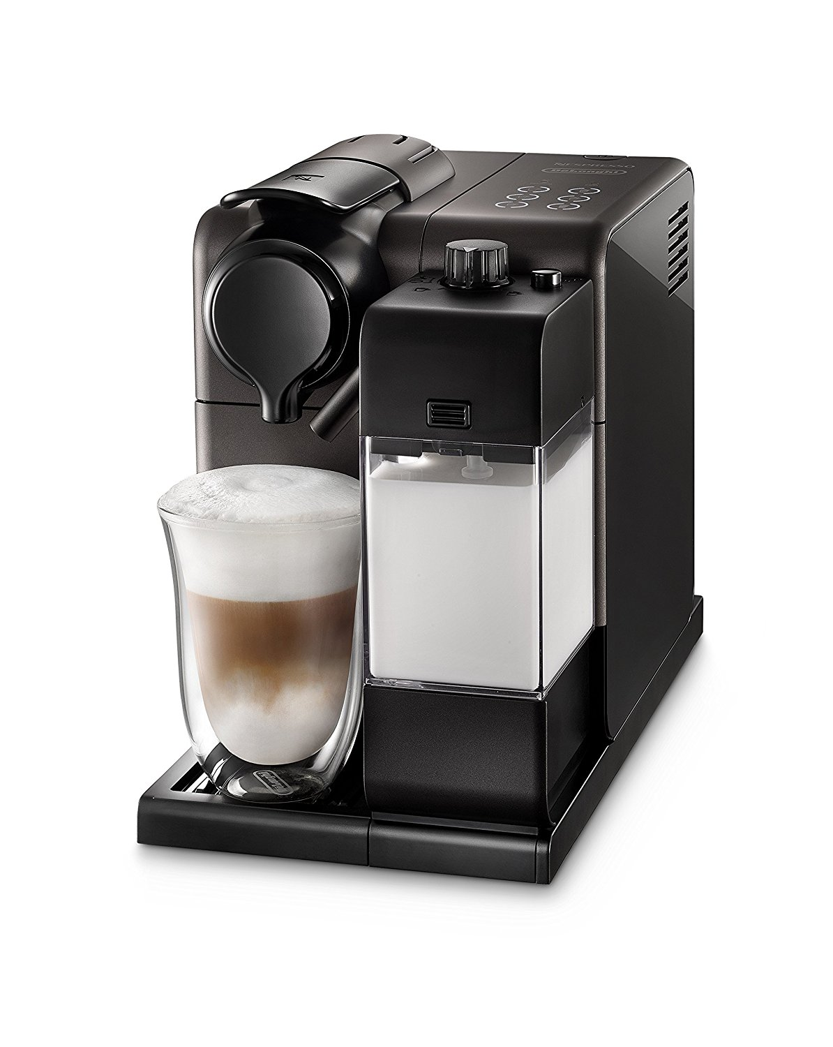 Review of Nespresso Lattissima Touch Coffee Machine