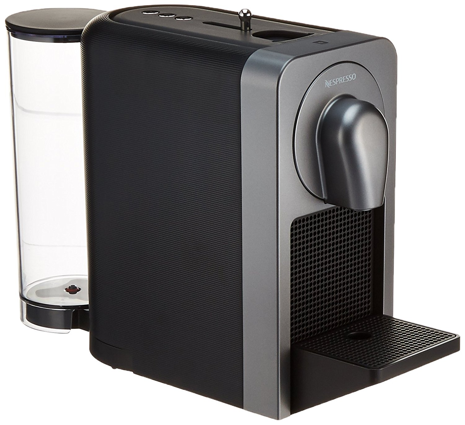 Review of Nespresso Prodigio Espresso Maker