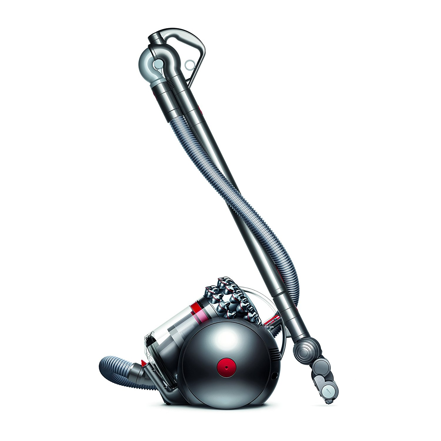 Review of Dyson Cinetic Big Ball Animal Canister Vacuum