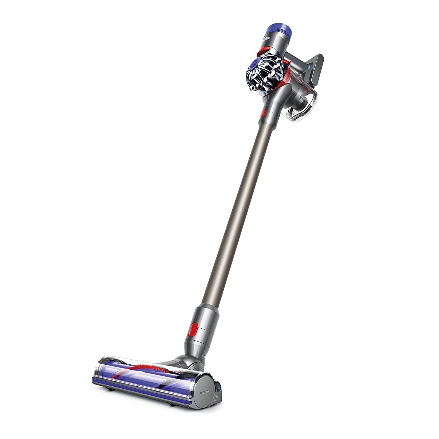 Review of Dyson V8 Animal Cord Free Vacuum