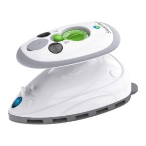 Review of Steamfast SF-717 Mini Travel Steam Iron