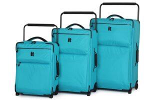 it luggage World's Lightest Travel Bag 3 Piece Set