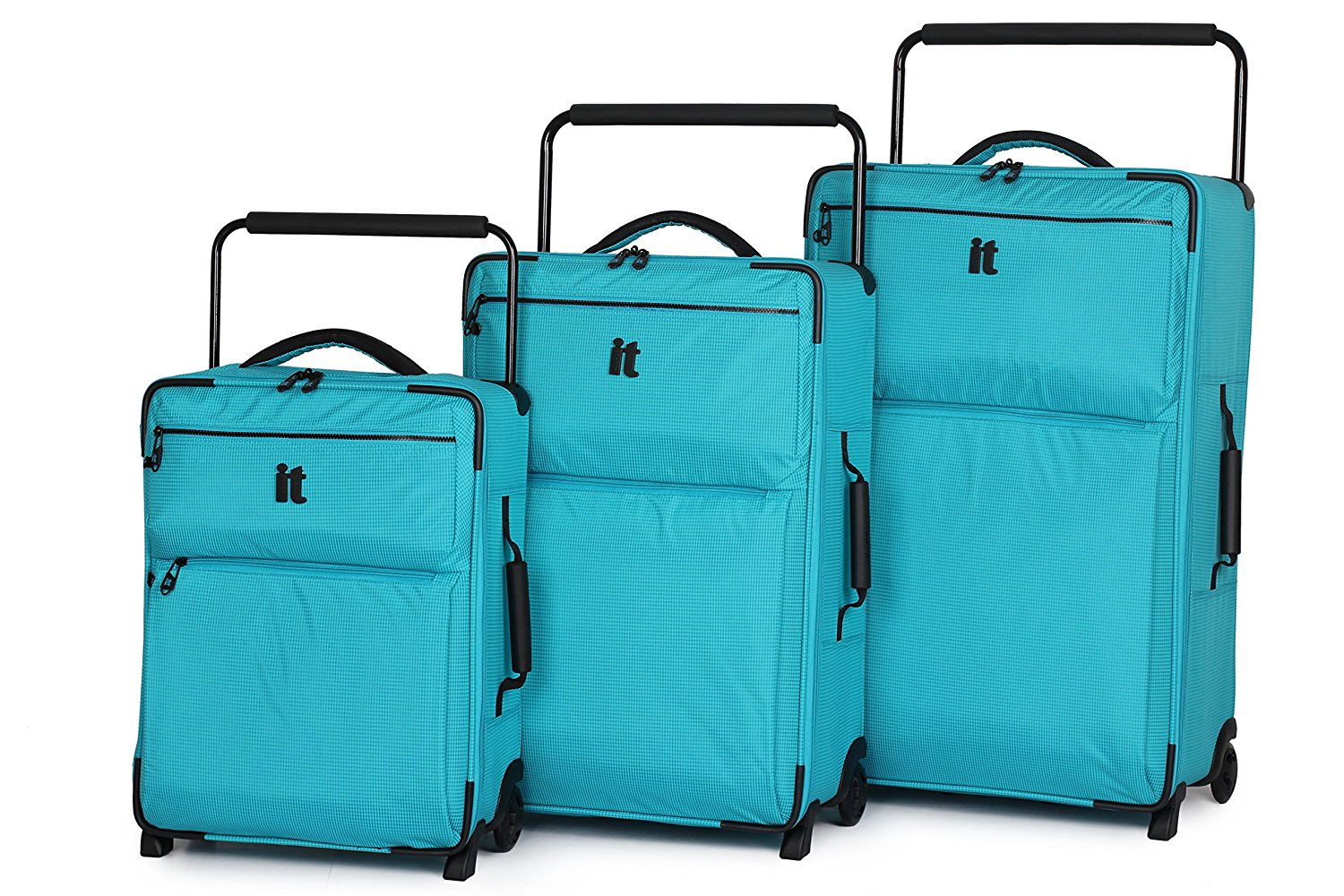 Review of the Best Travel Bag—it luggage World's Lightest Travel Bag 3 Piece Set