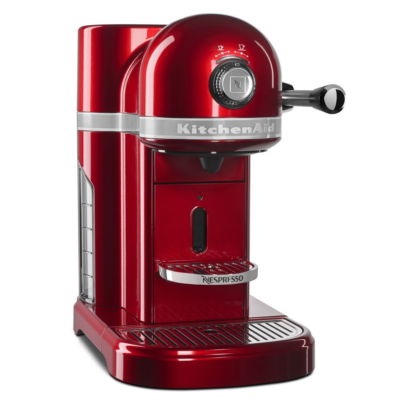Nespresso By Kitchenaid Espresso Maker Treat Yourself To